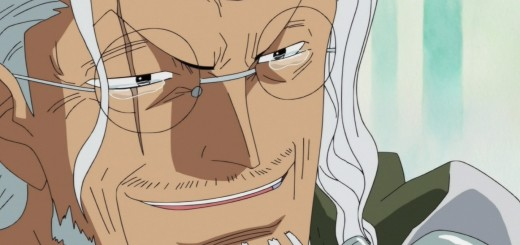 Silvers Rayleigh 2