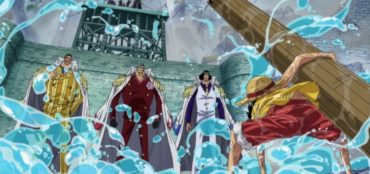 Luffy_Faces_Three_Admirals