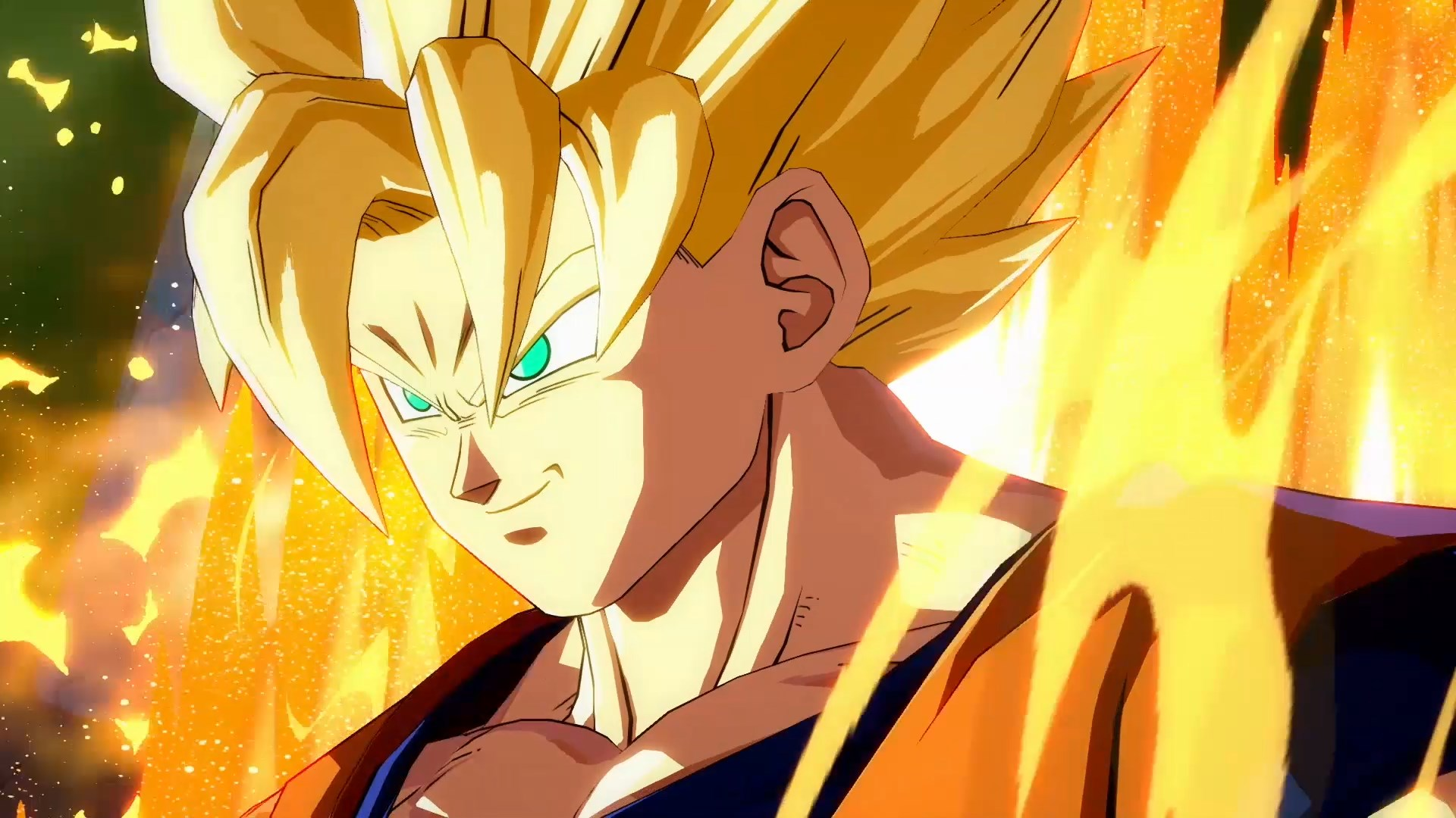 Trunks gets his own trailer for Dragon Ball FighterZ