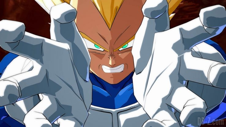 Dragon Ball FighterZ announces closed beta, adds Trunks to character roster