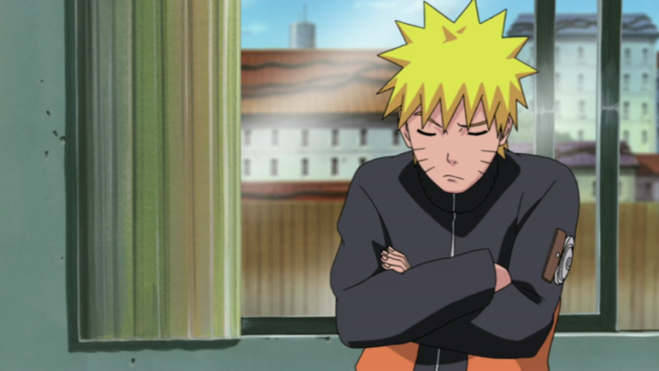 Any Questions You Want to Ask Namco Bandai About Naruto