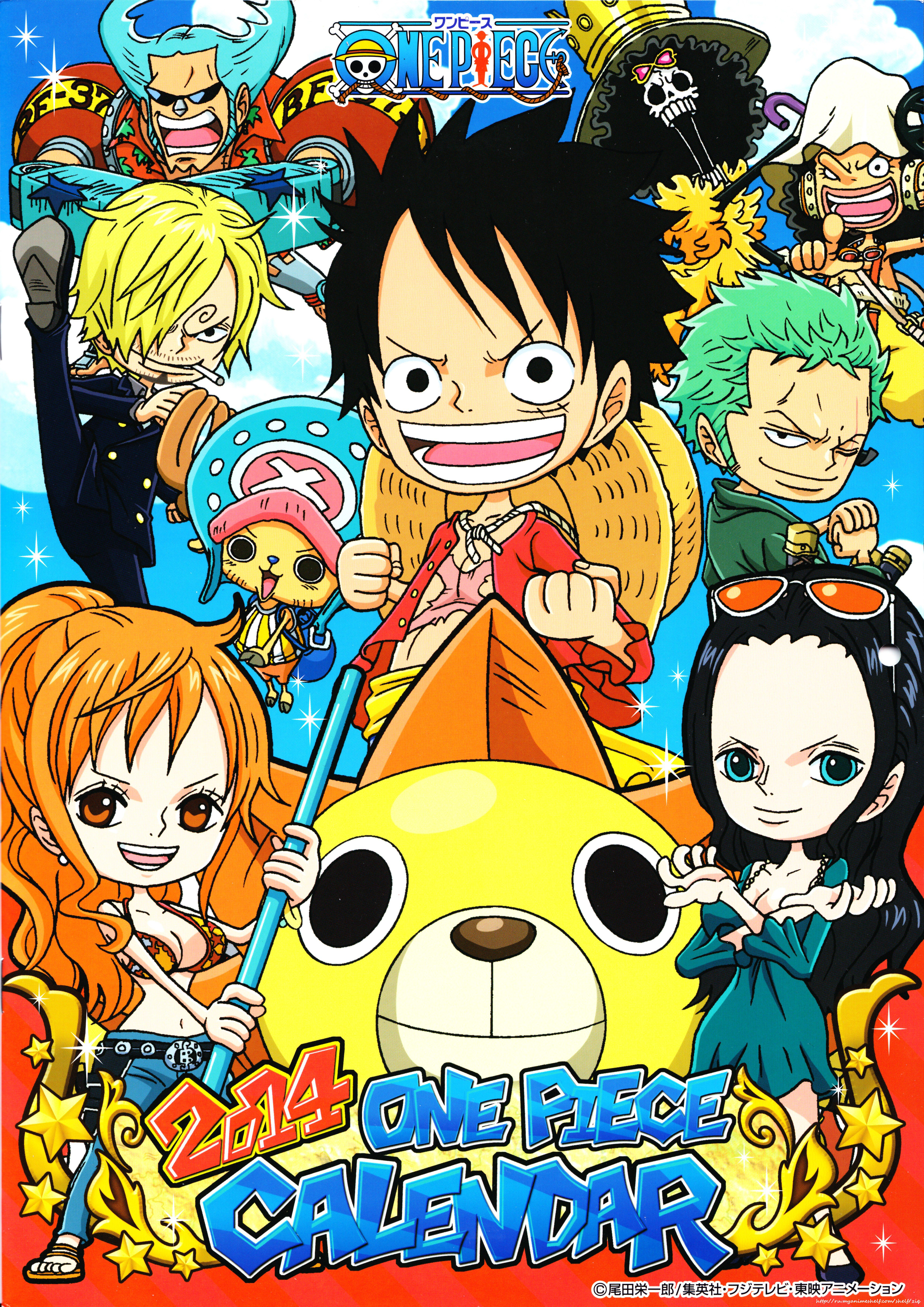 One Piece Super Grand Battle X Famitsu Review Reveals How Many Hours It Takes To Complete The Game And More Translation