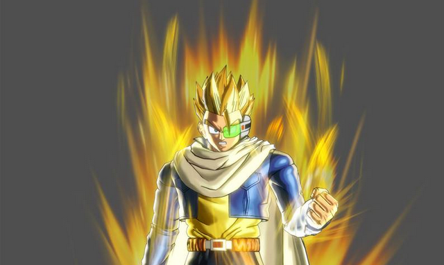 New dragon ball xenoverse screenshots show off the androids and a