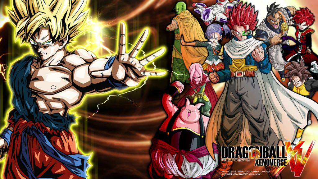 a discussion on dragonball and one piece Crossovers and cinematic universes are all the rage in hollywood, but what if the  assembled heroes and villains were never meant to.