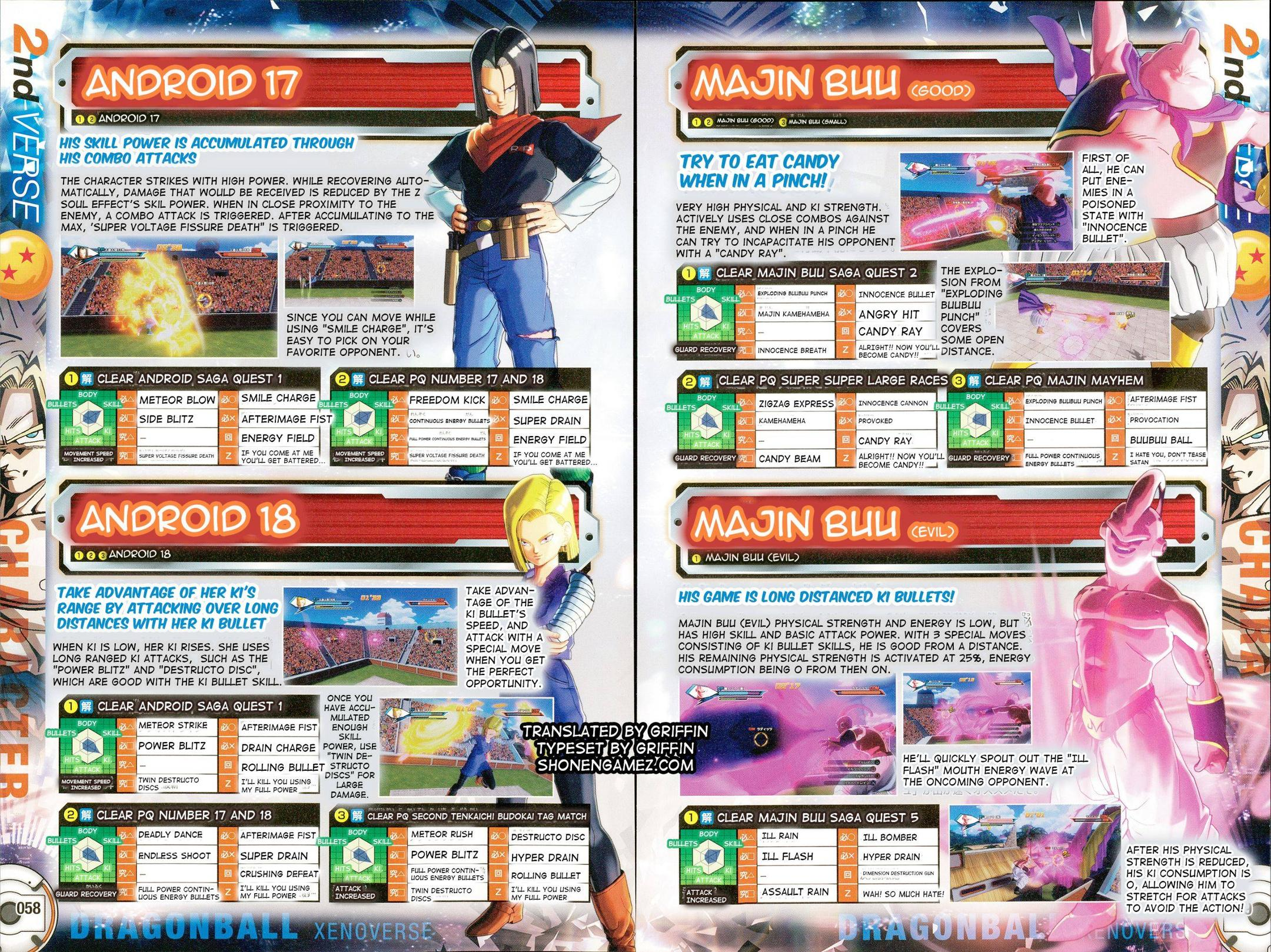 dragon ball fusions character unlock guide