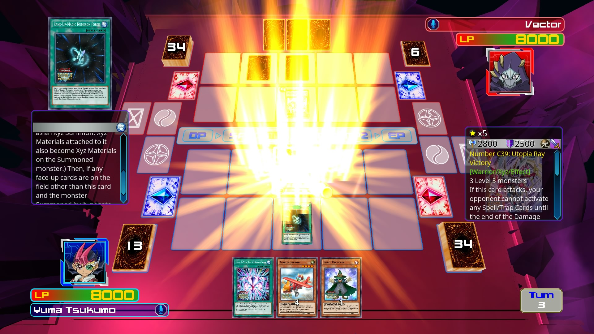 Review: Yugioh: Legacy Of The Duelist – Get Your Game On  Shonengames