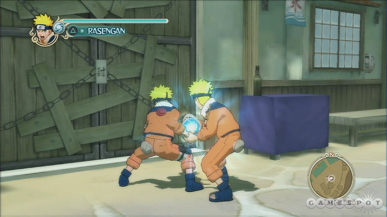 Why We Think The Possible Removing of Free Roam In Naruto Storm 4 Is