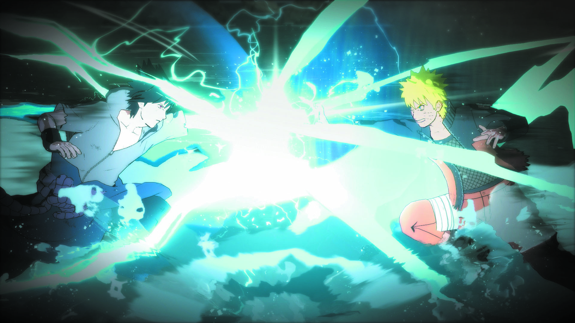 122 Naruto Shippuden: Ultimate Ninja Storm 4 HD Wallpapers | Background  Images - Wallpaper Abyss - Page 4
