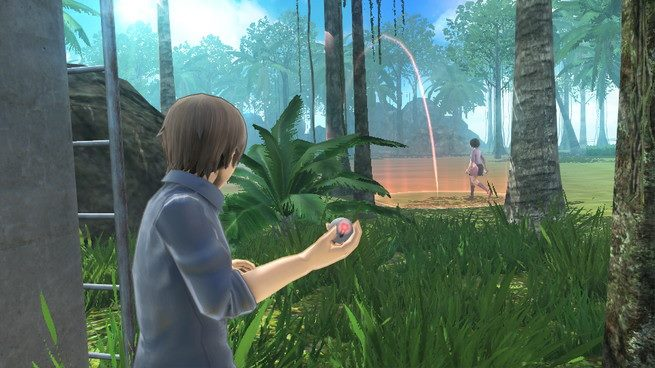 btooom online gets its first screenshots