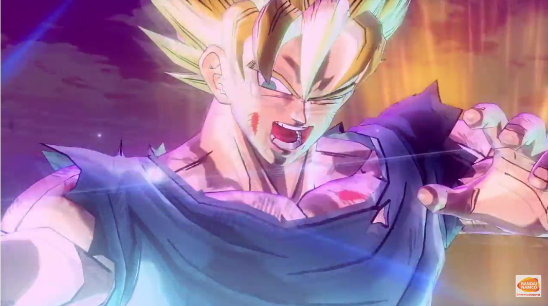 dragon ball z xenoverse 2 how to get burning spin