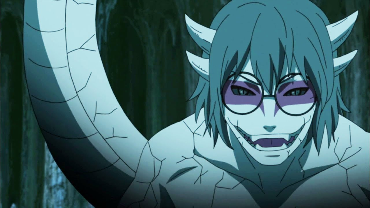 Image result for kabuto naruto