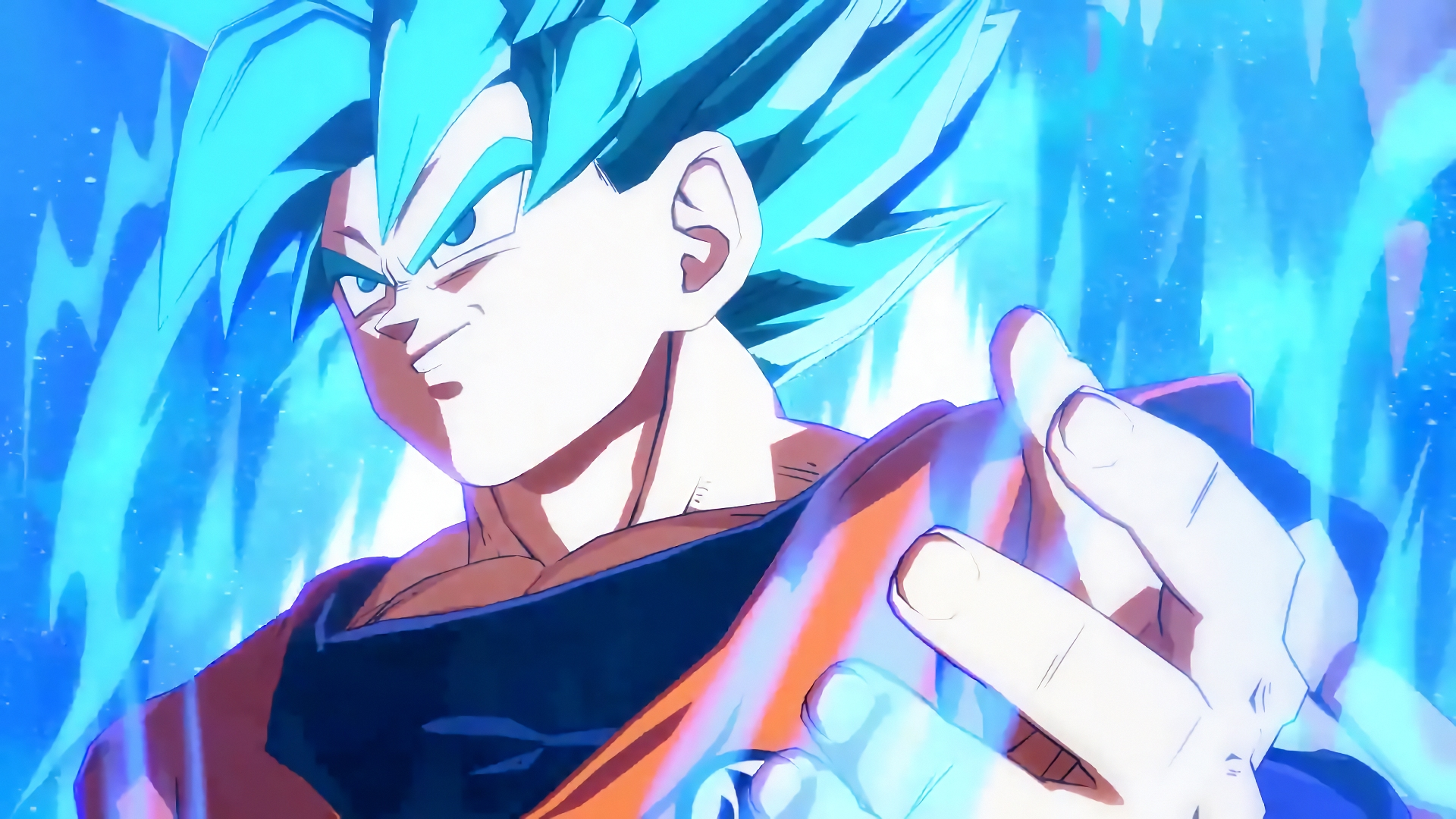 Dragon ball fighter z review digitalcentralmedia - Super sayen 10 ...